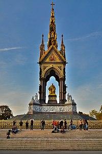 Albert Memorial, HDR.jpg