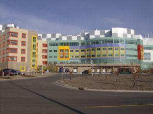 Alberta Children's Hospital 2