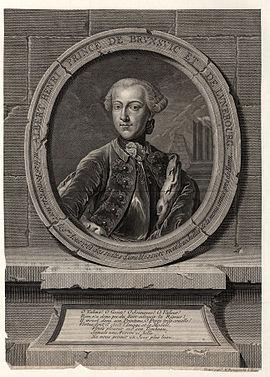 Albrecht Heinrich von Braunschweig