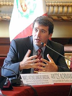 Alcalde de pueblo libre en comisión de economía (6881629678)(cropped).jpg