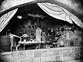 Alchemist's Laboratory showing original apparatus. Wellcome L0001812.jpg