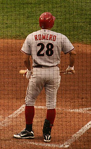 Alex Romero on August 7, 2009.jpg