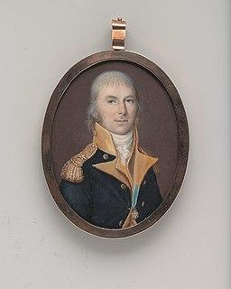 Alexander Murray (1755–1821) US naval officer (1755–1821)