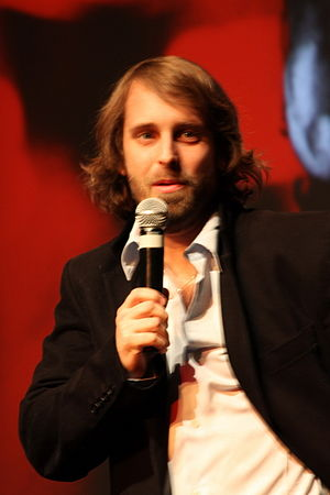 Alexandre Aja - Aja in January 2011