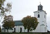 Fil:Alfta kyrka.jpg