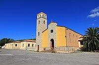 Alghero, chiesa di Santa Maria La Palma (01).JPG