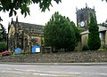 All Hallows Church - Northgate, Almondbury - geograph.org.uk - 966214.jpg