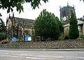 All Hallows Church - Northgate, Almondbury - geograph.org.uk - 966214.jpg
