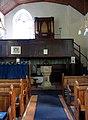 All Saints, Hempstead, Norfolk - West end - geograph.org.uk - 317424.jpg