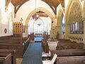 All Saints, Wotton Underwood, Bucks - East end - geograph.org.uk - 333338.jpg