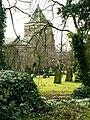 All Saints Church, Elsham - geograph.org.uk - 131395.jpg