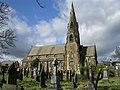 All Saints Church - Dudwell Lane - geograph.org.uk - 714476.jpg