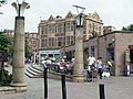 All Saints Square. - geograph.org.uk - 464209.jpg