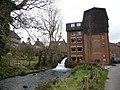 Alresford - Converted Mill - geograph.org.uk - 1615979.jpg