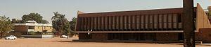 Khartoum North - Alsafia Cinema, Khartoum North