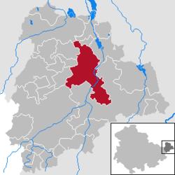 Altenburg in ABG