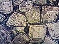 Aluminum oxide crystals (corundum).jpg