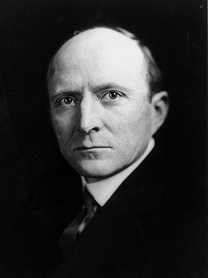 Alva B. Adams