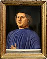 Alvise vivarini, ritratto d'uomo, 1497.jpg