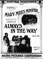 Always in the Way (1915) - 1.jpg