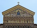 Amalfi Cathedral roof mosaic.jpg
