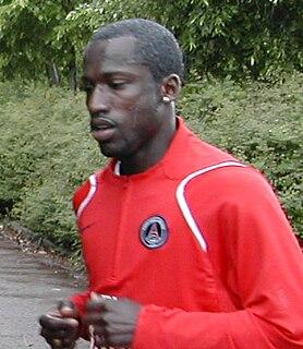 Amara Diané Ivorian footballer