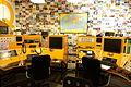 Amateur radio station - Tekniska museet - Stockholm, Sweden - DSC01682.JPG