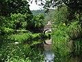 Ambergate - Cromford Canal near Stonycroft - geograph.org.uk - 1353853.jpg
