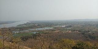 Nagpur district District in Maharashtra, India