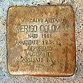 Amerigo Colombo - pietra d'inciampo - Moncalvo (AT).jpg
