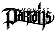 Amongst pariahs logo