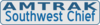 Amtrak Southwest Chief icon.png