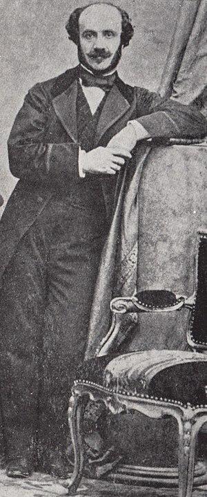 Anastasie Fătu - Photograph of Fătu, ca. 1860