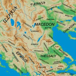 Sea Of Marmara Ancient Greece Map.Regions Of Ancient Greece Revolvy