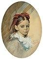 Anders Zorn - 'Flickporträtt' 1881.jpg