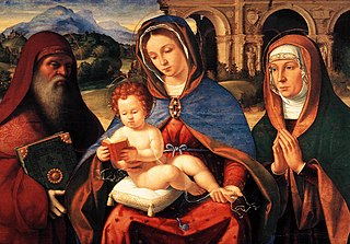 Madonna Baglioni