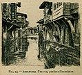 Andrinople Une rue, pendant l'inondation - Beauregard J - 1896.jpg