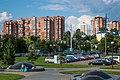 Anharskaja (Minsk, Belarus) — Ангарская (Минск, Беларусь) 2.jpg