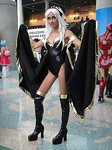 Anime Expo 2011 - Storm of the X-Men.jpg