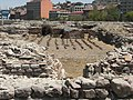 Ankara Roma Hamamı Hypocaust.jpg