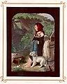 Anna Marie, kolorierter Stahlstich nach Landseer, D2232.jpg