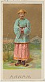 Annam, from the Natives in Costume series (N16), Teofani Issue, for Allen & Ginter Cigarettes Brands MET DP834863.jpg