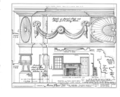 Anson Pratt House, New Concord, Columbia County, NY HABS NY,11-NECON,1- (sheet 12 of 13).png