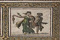 Antakya Archaeology Museum Perseus and Andromeda mosaic sept 2019 5856.jpg