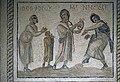 Antakya Archaeology Museum Theatrics mosaic sept 2019 6073.jpg