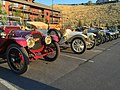 Antique Cars - Cody, Wyoming - panoramio.jpg