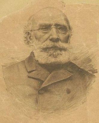 Antoine Béchamp - Antoine Béchamp