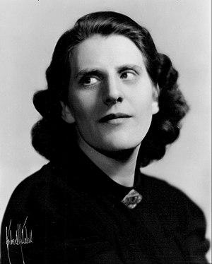 Antonia Brico - Brico in 1940