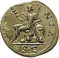 Antoninus Pius Æ Sestertius RIC 0742 (reverse showing Britannia).jpg