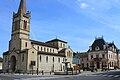 Hotel Aoste Centre Ville Italie